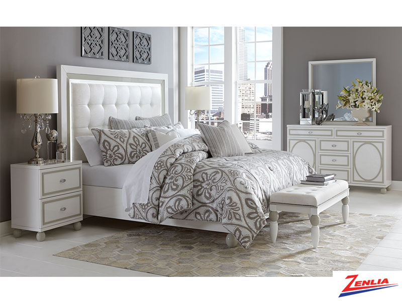 Bedroom Furniture Items Category Image