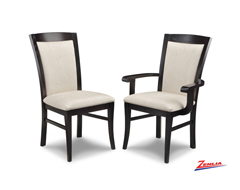 Solid Wood Custom Dining Chairs-category-image