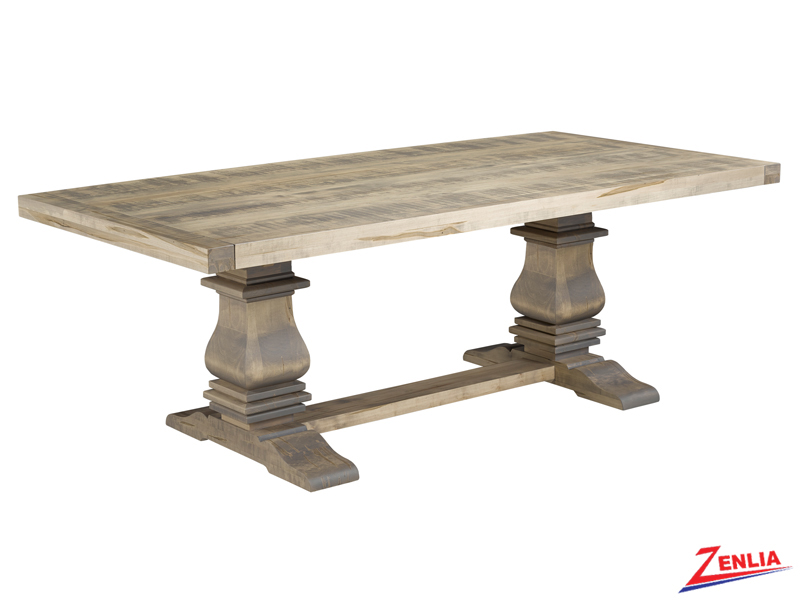 Double Pedestal Dining Tables-category-image