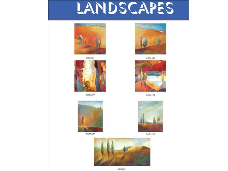 At  Landscapes 1 15