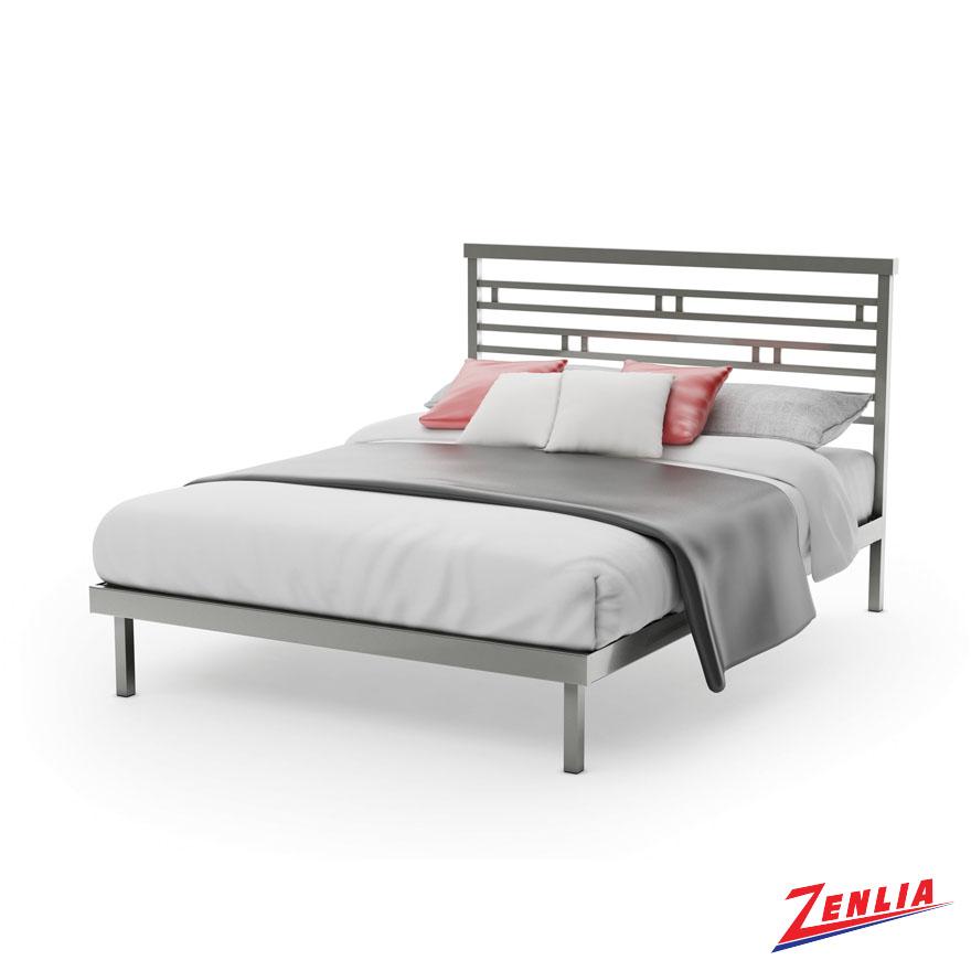 Orso Platform Bed