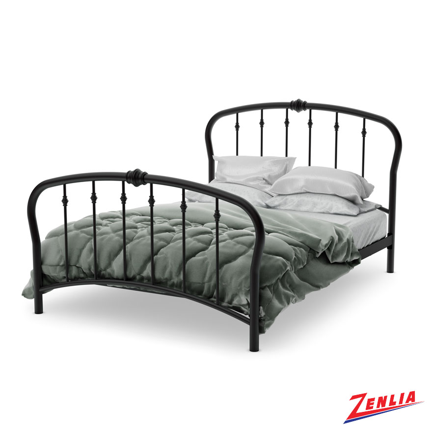 Vann Bed
