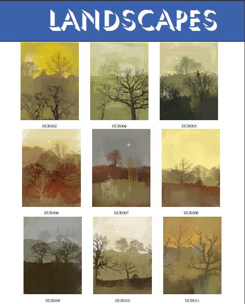 At  Landscapes 15 15
