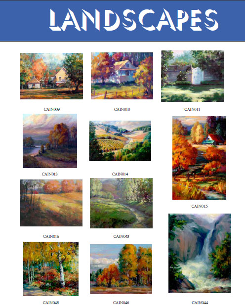 At  Landscapes 6 15