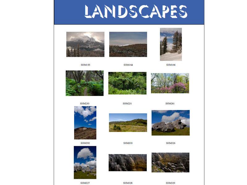 At  Landscapes 35 15