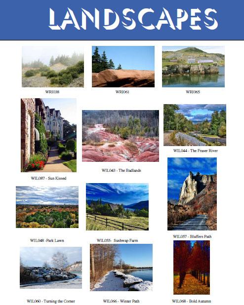 At  Landscapes 39 15