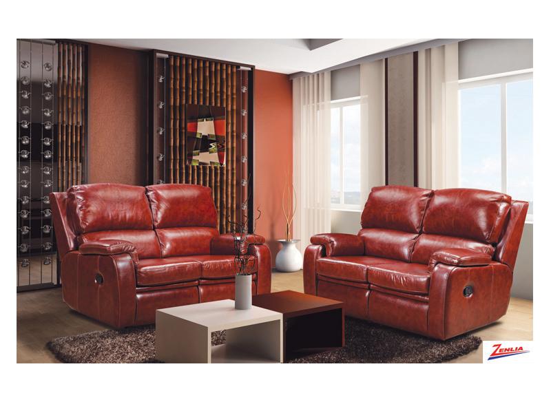 5800 Reclining Sofa Set