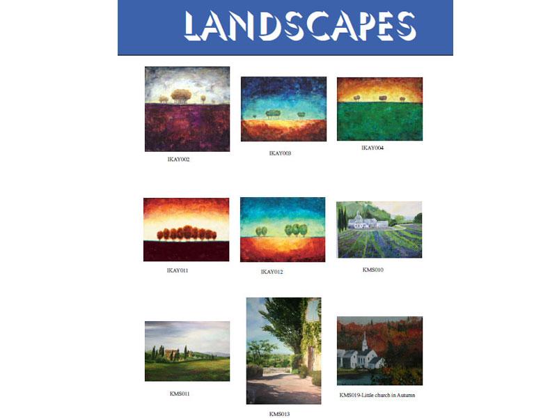 At  Landscapes 17 15