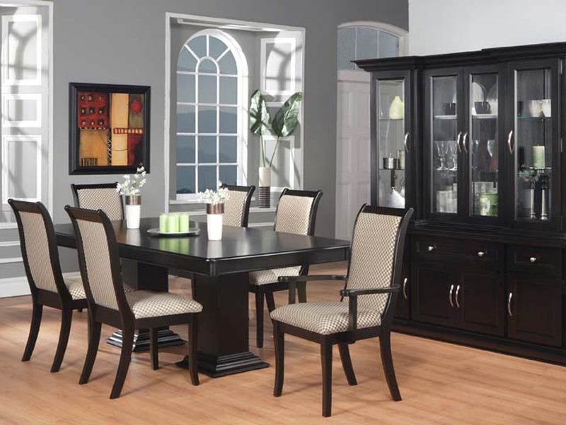 D500 Dining Table