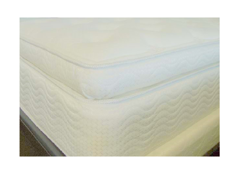 Zenlia Elegant Pillow Top 6