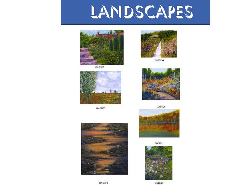 At  Landscapes 12 15