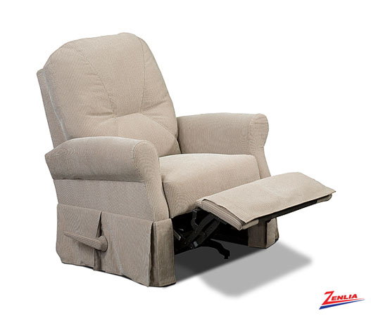 Style C0552 Heat & Massage Recliner Chair