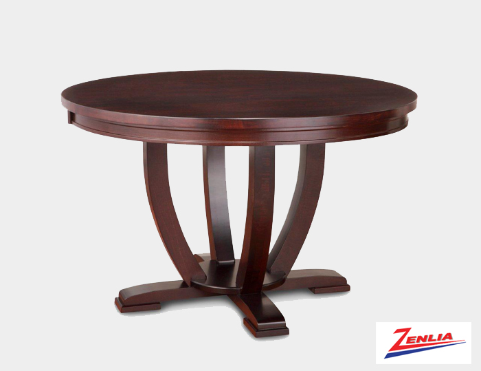 Floren Round Dining Table