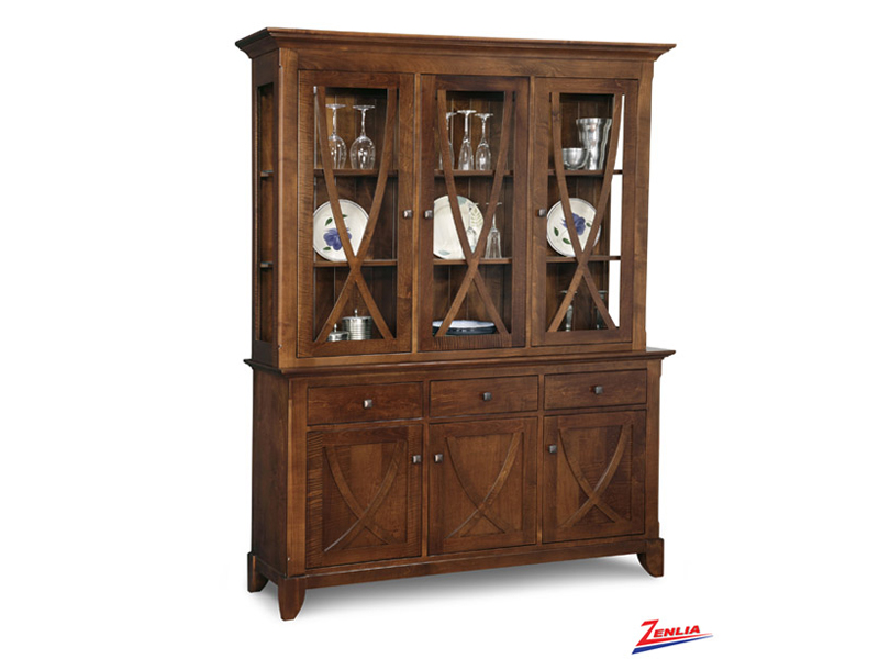 Floren 300g Buffet & Hutch