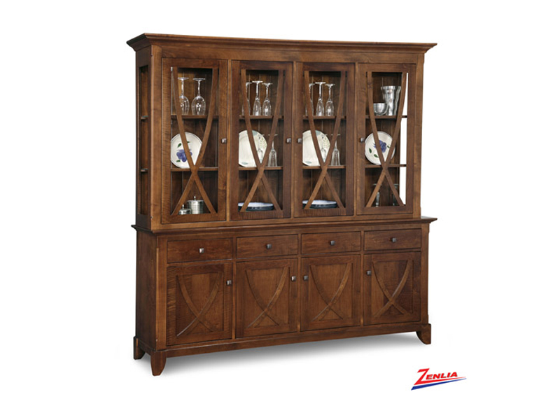Floren 400 Buffet & Hutch