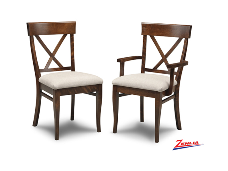 Florenc Dining Chair Solid Wood Custom Dining Chairs Dining Room Furnitur