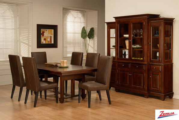 Florent Dining Table Four Legged Dining Tables Dining