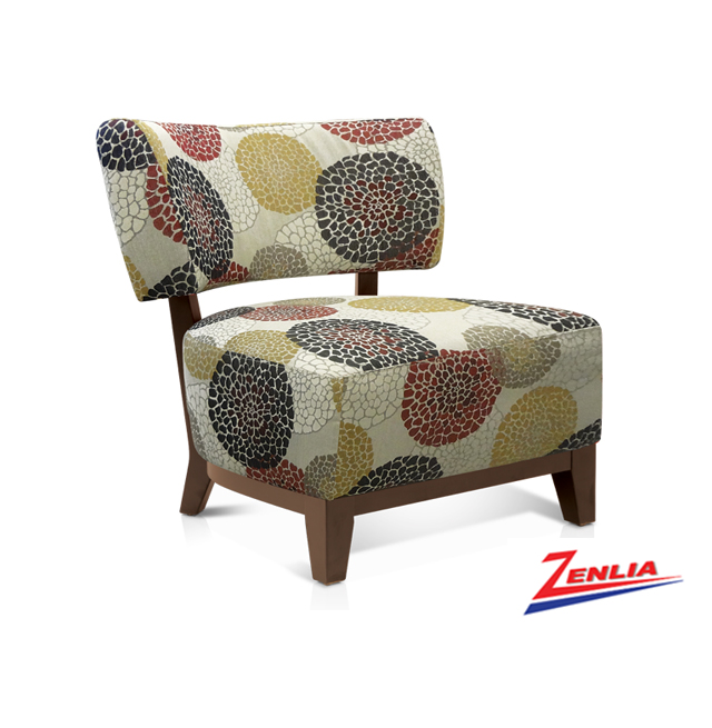 Robin Transitional Chair