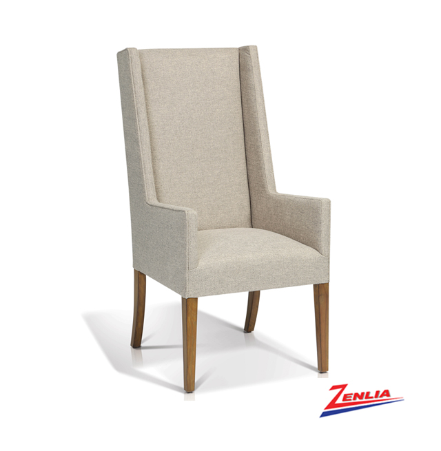 Clare Wing Chair