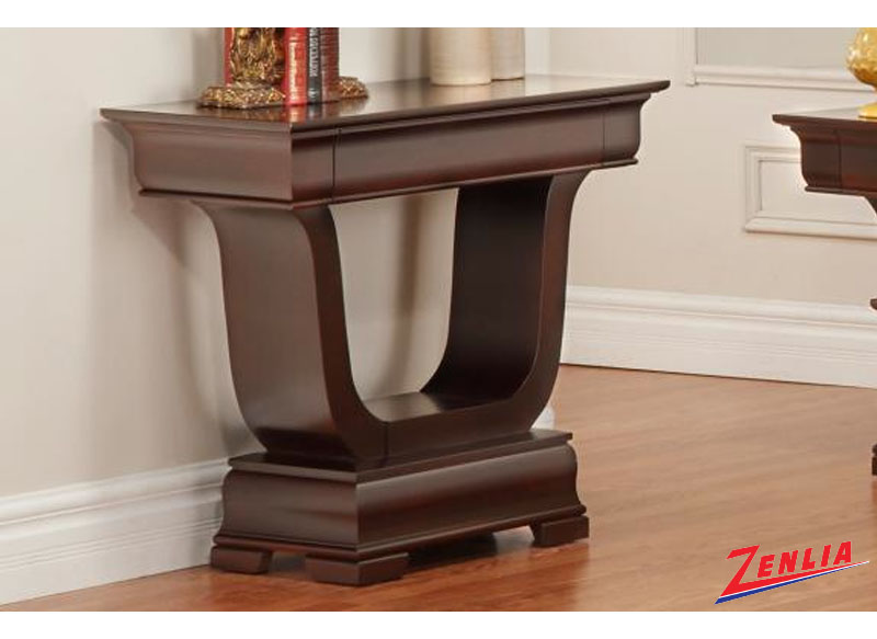 Rose 36 Quot Wide Sofa Table Sofa Amp Console Tables