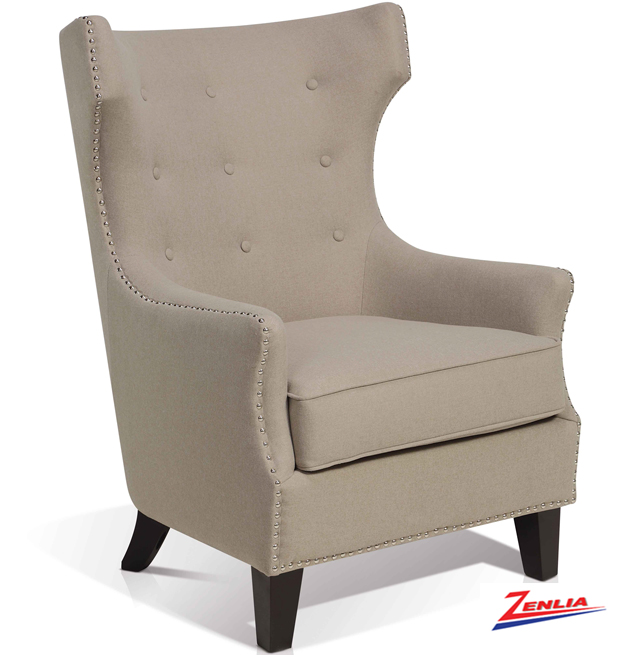 Beck Lounge Chair