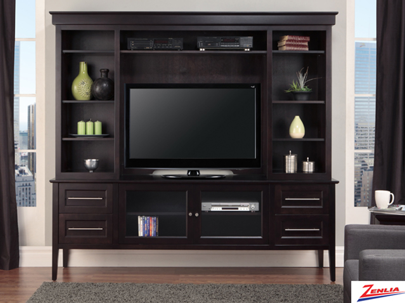 Stock 84h Wall Unit