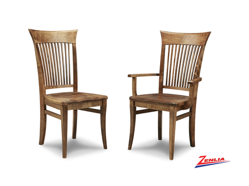 Stock Dining Chair