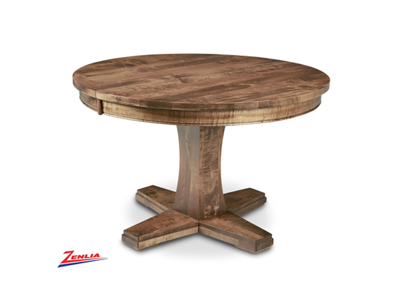 Stock Round Dining Table