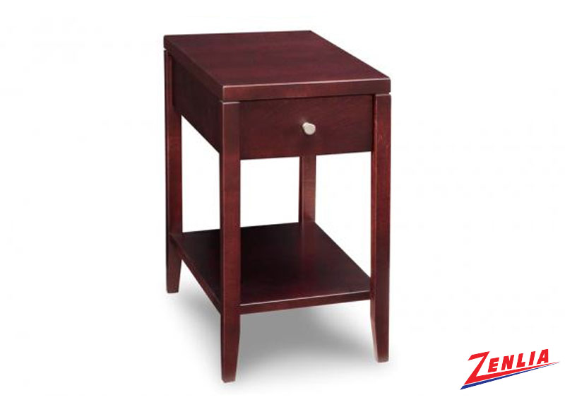 Tranq Chair Side Table