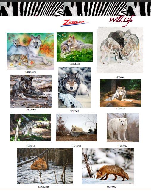 At Wildlife 15 15
