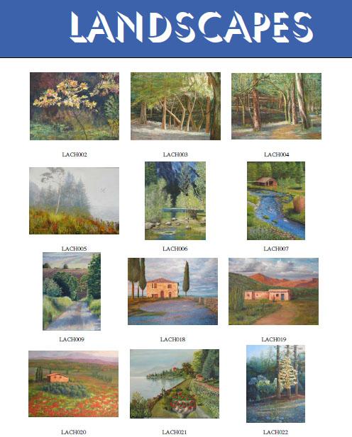 At  Landscapes 20 15