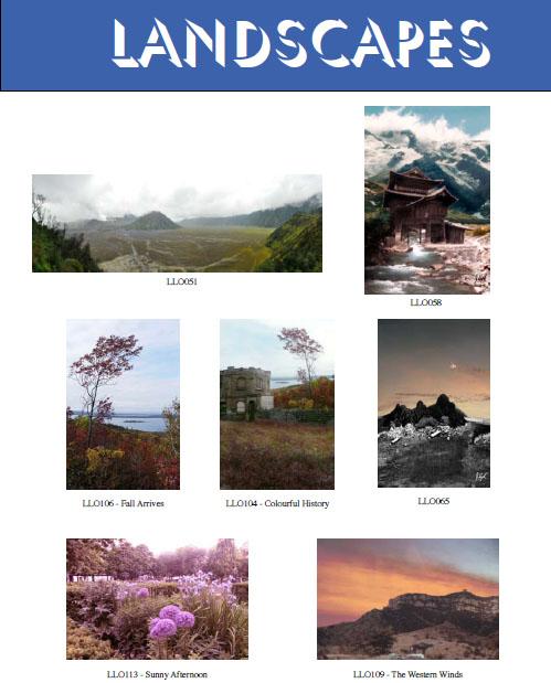 At  Landscapes 21 15