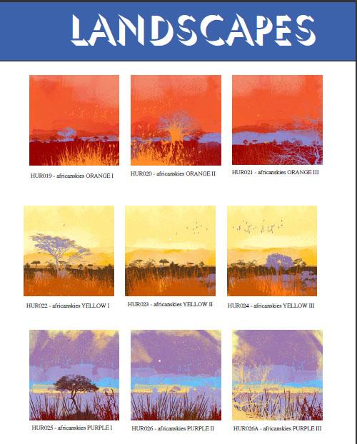 At  Landscapes 16 15