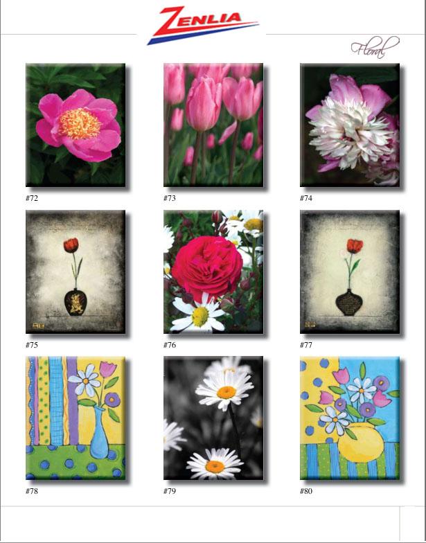 At Floral 9 15