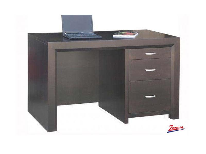 Cont Executive Desk 52 Inch