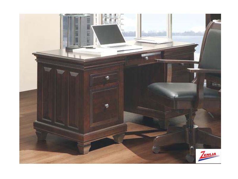 Florent Executive Desk 64 Inch