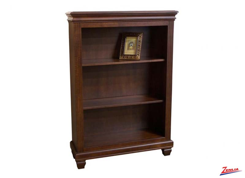 Florent Book Case 75 Inch