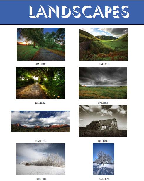 At  Landscapes 9 15