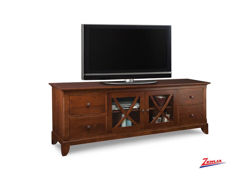 Et Floren Hd84 Tv Console