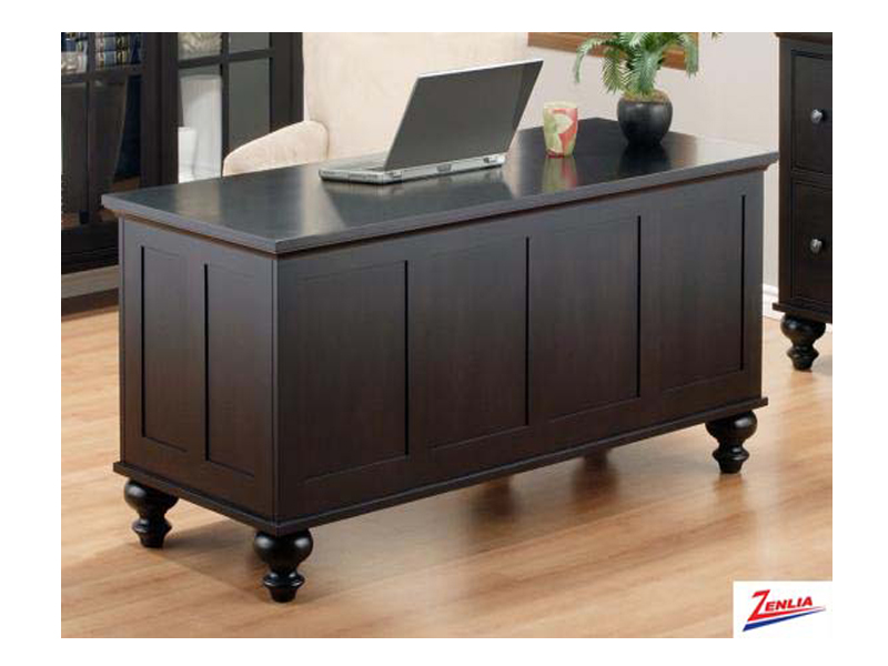 George Executive Desk 68 Inch