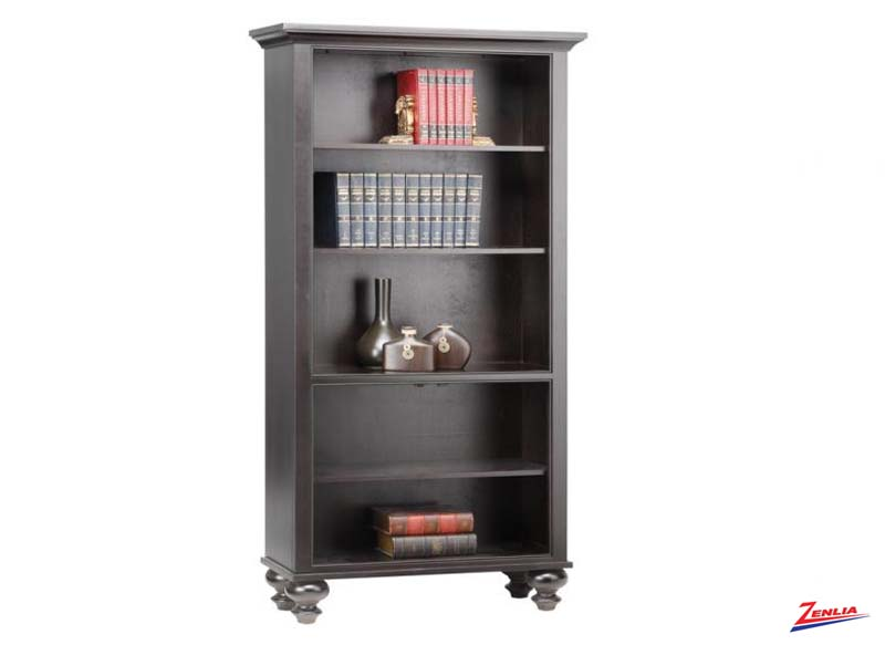 George Book Case