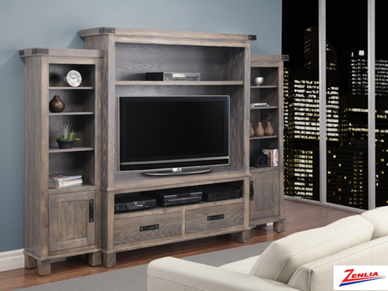 Hammer 460 Wall Unit