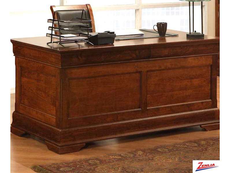 Phill Executive Desk 66 Inch