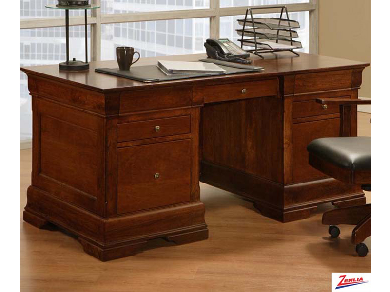 Phill Executive Desk 72 Inch