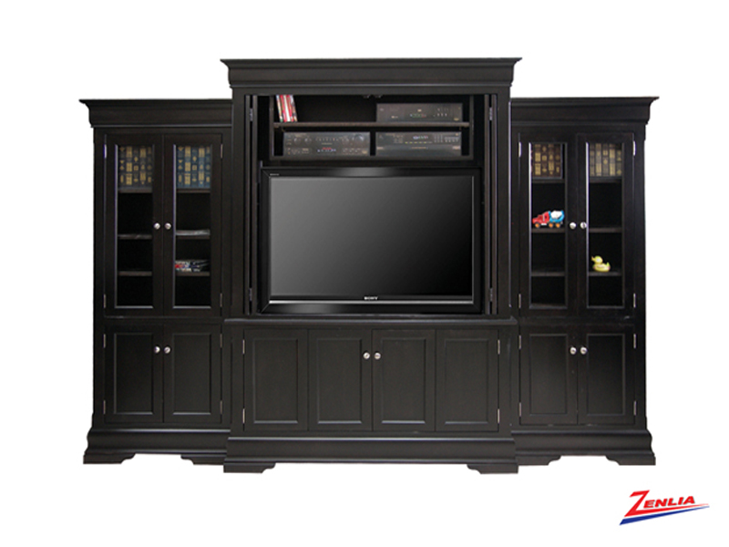 Phill 400 Wall Unit