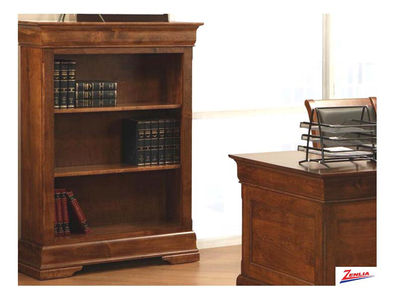 Phill Book Case 55 Inch