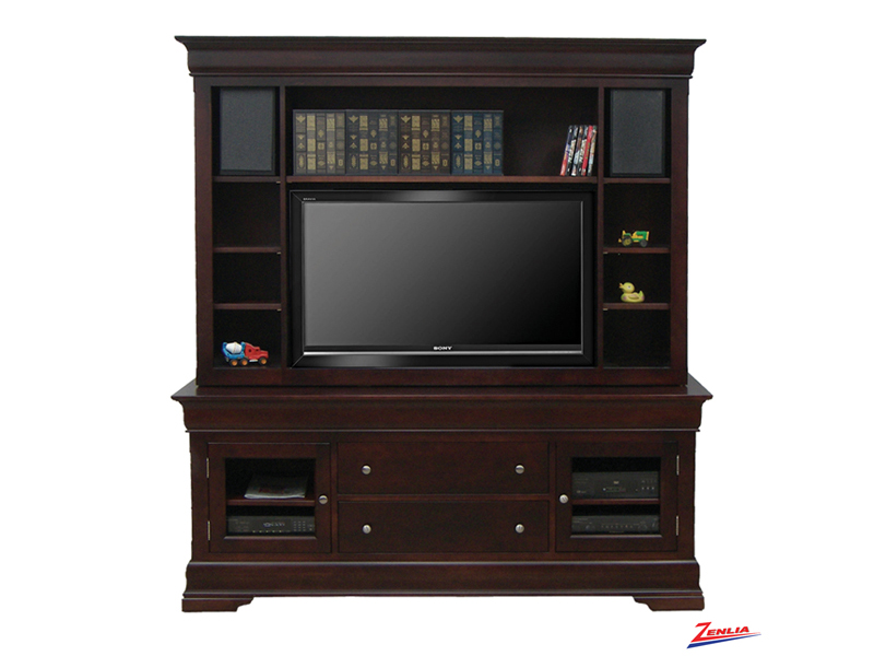 Phill 74h Wall Unit