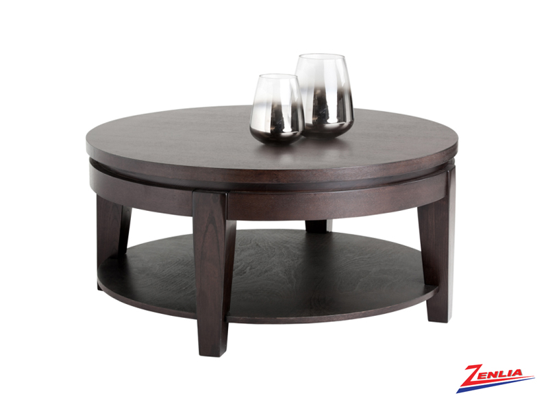 Modern Contemporary Wood Coffee Tables Toronto Canada