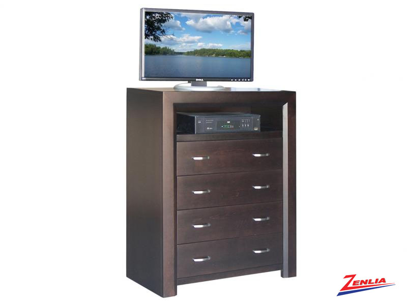 Cont 4 Drawer Tv Hiboy