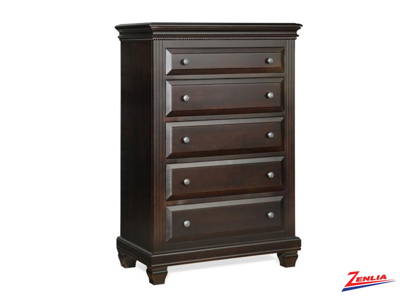 Florent 5 Drawer Chest